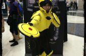 """Hoe het bouwen van een Big Hero 6: """"Gogo Tomago"""" kostuum"""