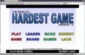 Online Flash games op uw computer te spelen OFFLINE opslaan!