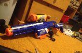 Hoe maak je Nerf Gun nauwkeurigheid Consistent