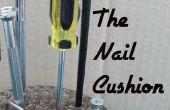 Nagel Cushion - een Vaderdag cadeau