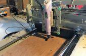 Bouw uw eigen CNC-Machine.