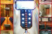 Mjolnir Thor Hammer