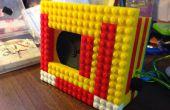 Een eenvoudige Speaker systeem met LEGO bouwen!