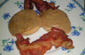 Bacon jus