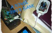 Een roman Power Bank