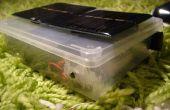 Hoe maak je een goedkope solar usb charger