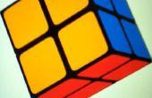 Hoe te ruïneren een Rubiks Cube