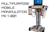 Multifunctionele mobiele Manipulator Mk 1