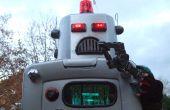 Defecte Robot