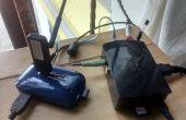 De Raspberry Pi omzetten in een Bluetooth-apparaat dat wordt gedetecteerd door externe bluetooth-client
