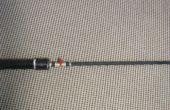 $15,00 pneumatische PVC sniper