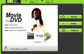 Hoe kopieer film op DVD-schijf met Movie DVD Creator?