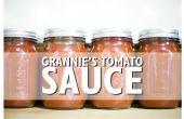 Oma van tomaat 'Jus'