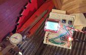 Precisie digitale tabel zag met Arduino Oversampling