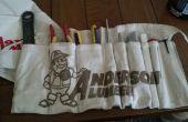 Eenvoudige Tool Bag
