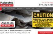 Bedrijfsprofiel: iAsbestos verwijdering Brisbane