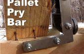 DIY Pallet Pry Bar