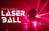 Laser bal