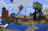 Save The World: Minecraft PE