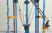 Hoe maak je een Delta Robot door Makeblock