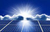 Het probleem van de groene energiebesparing - eenvoudige DIY elektrolyse