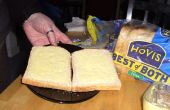 Bulk broodjes maken voor partijen sneller gemaakt