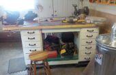 How to Build een echt Complex Workbench in een Weekend!