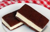 Ice Cream Sandwich recept