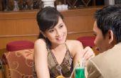 Hoe goed etiquette op een datum (voor mannen)