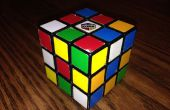 Oplossen van Rubik's Cube
