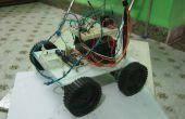Maken van een RC auto 4WD