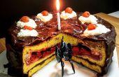 Portaal: de taart Is een taart!
