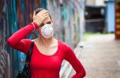 Hoe perfect het elimineren van meeldauw geuren uit uw huis