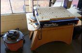 Hoe maak je een goed klankbord voor luide winkel vacuüm