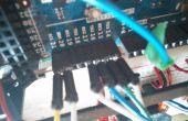 Een EEPROM van 24LC256 toe te voegen aan de Arduino Due