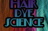 Haar kleurstof Science