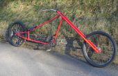 Begroting Chopper fiets