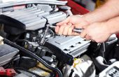 Hoe Ontdek juiste Hyundai Workshop handleidingen
