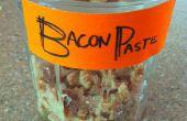 Bacon plakken