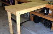 Verwisselbare Workbench Extension