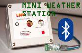 DIY weerstation met Bluetooth