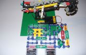555 timer Hacks: kabel Testers, Magneetroerders en Lego Grabbers Oh mijn!