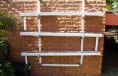 Clip-on Hydroponic Tuin van de muur