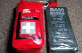 Paraatheid bij rampen; Medische kit * foto's bijgewerkt 9/5/15