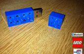 Lego USB Bluetooth Stick met deksel