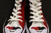 Harley Quinn/Joker DC Comics schoenen