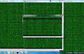 Batch bestand Matrix + uitleg