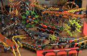 KneXtreme de officiële gids voor het bal Machine-elementen