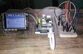 PiScope (Raspberry Pi gebaseerd oscilloscoop)