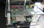 Bouwen van een datalogger voor uw draadloze sensor netwerk